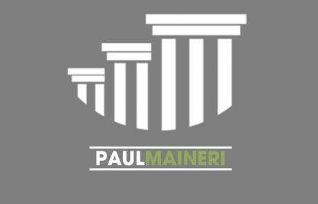 Paul-Maineri-460x295% | Coworking | Office Space | Executive Suites