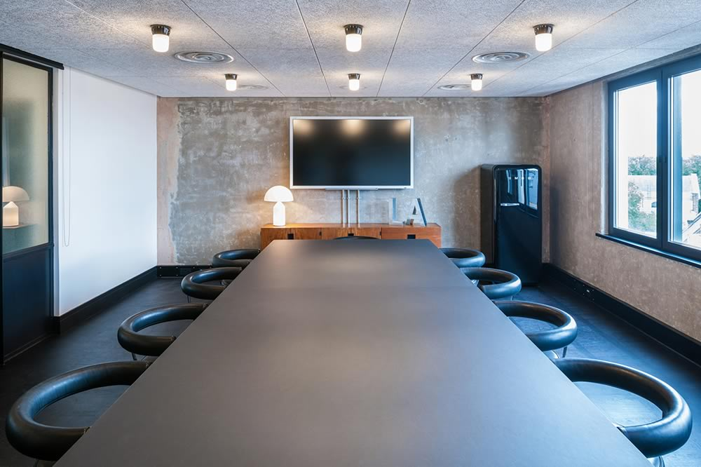 5 Benefits of On-Demand Meeting Spaces for Better Meetings