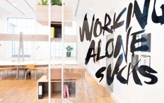 coworking officentric