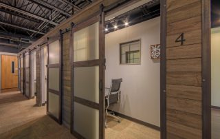 Office pods OffiCentric Deer Valley