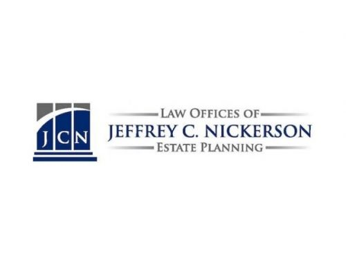 Jeffrey C. Nickerson Law Offices