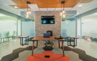Carlsbad offices