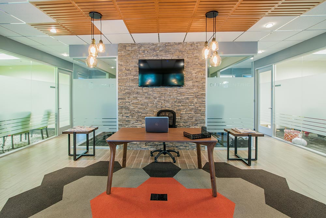 What Qualities Do Small Startups Look For In Office Spaces Officentric