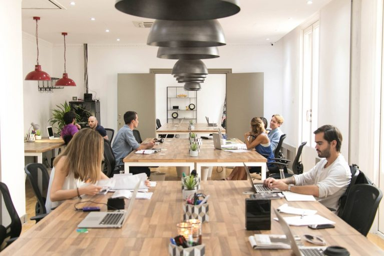 coworking for your business